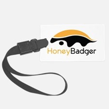 HoneyBadger.png Luggage Tag