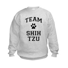 Team Shih Tzu Sweatshirt