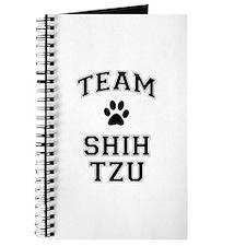 Team Shih Tzu Journal