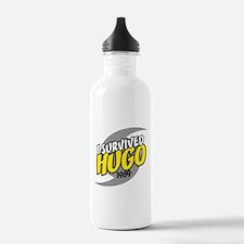 I Survived HUGO Water Bottle