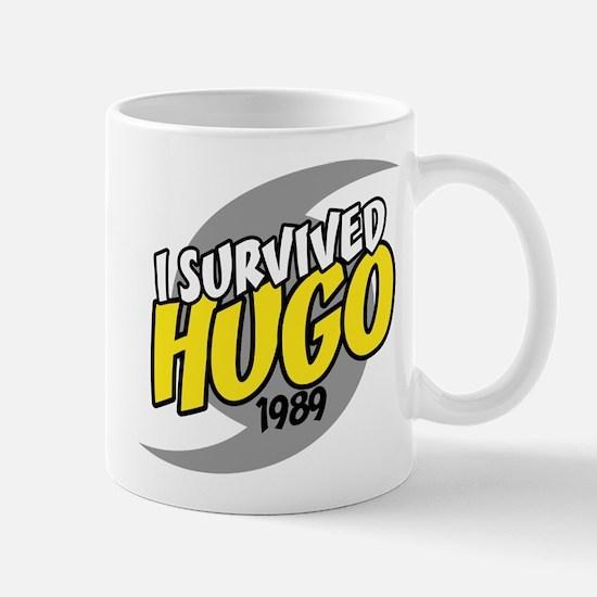 I Survived HUGO Mug