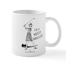 I'm a WHITEY WHACKER! Mug
