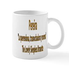 Pereira frases colombianas Mug