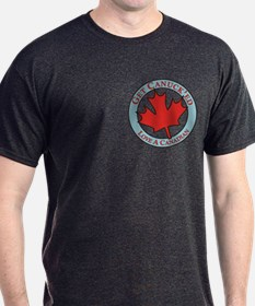 Get Canucked / T-Shirt