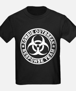 zombieOutbr1B T-Shirt