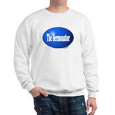 Unique The sermonator Sweatshirt