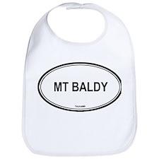 Mt Baldy oval Bib
