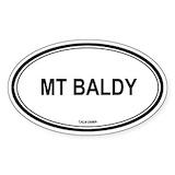 Mt baldy Single