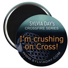 Crushing on Cross Magnet