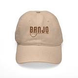 Banjo Classic Cap