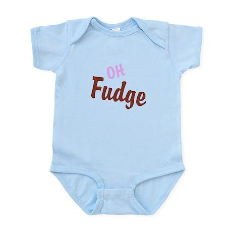 Oh Fudge Infant Bodysuit