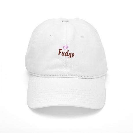 Oh Fudge Cap