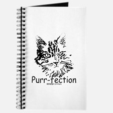 Paws4Critters Purr-fection Journal