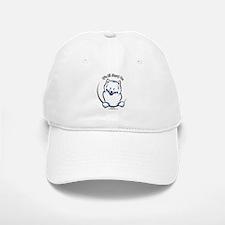 Samoyed IAAM Baseball Baseball Cap