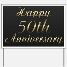 Banner 50th Anniversary.jpg Yard Sign