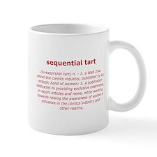 The ST 11-oz. Coffee Mug