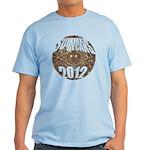Summer of Cans 2012 Light T-Shirt