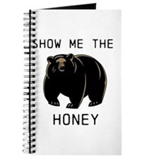 Show me the Honey! Journal