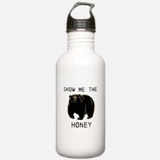 Show me the Honey! Water Bottle