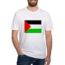 Palestinian Flag Shirt