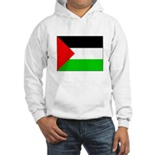Palestinian Flag Hoodie
