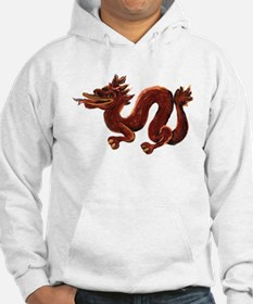 Year of the Dragon 2012 Hoodie