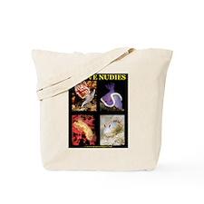 Cute Slugged Tote Bag