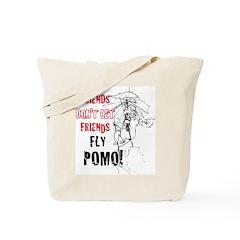 Good Advice Tote Bag