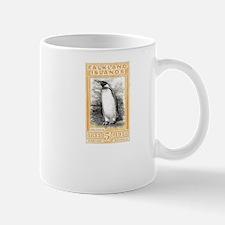Cute Falkland islands Mug