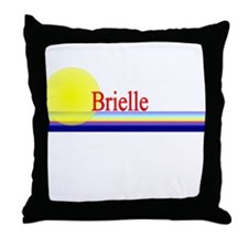Brielle Throw Pillow