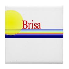 Brisa Tile Coaster