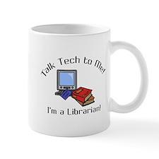 Talk Tech Mug