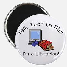 Talk Tech Magnet