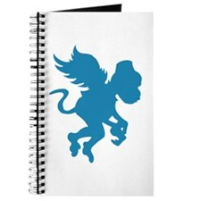 Flying Monkey Journal