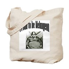 Melungeon Pride Tote Bag