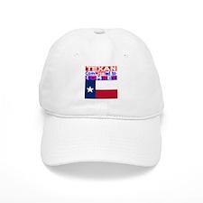 texasromneyflag.png Baseball Cap