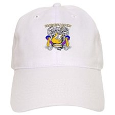 Remission Rocks Bladder Cancer Baseball Cap
