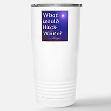 HitchWrite Travel Mug