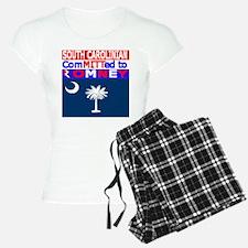 southcarolinaromneyflag.png Pajamas