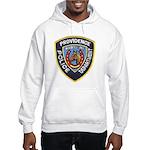 Providence Mounted Police Hooded Sweatshirt