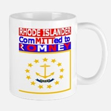 rhodeislandromneyflag.png Mug