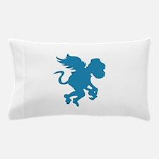 Flying Monkey Pillow Case