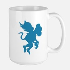 Flying Monkey Large Mug