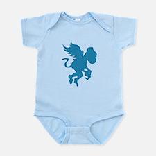 Flying Monkey Infant Bodysuit