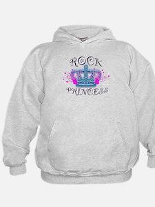 Rock Princess Hoodie