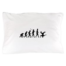 Breakdance Pillow Case
