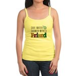 Shower with a Friend Jr. Spaghetti Tank