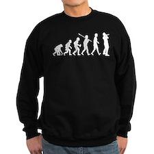 Beatboxing Sweatshirt