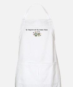 My Computer Ate My Lesson Pla BBQ Apron