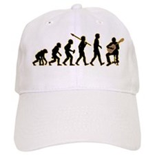 Classical Guitar Baseball Cap
